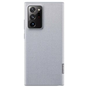 Husa Cover Hard Samsung Kvadrat pentru Samsung Galaxy Note 20 Ultra Grey