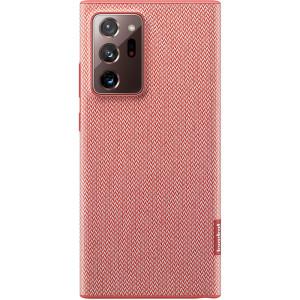 Husa Cover Hard Samsung Kvadrat pentru Samsung Galaxy Note 20 Ultra Rosu