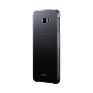 Husa Cover Hard Samsung pentru Samsung Galaxy J4 Plus 2018 Black