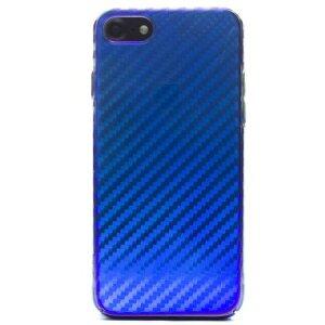 Husa Cover Hoco Lattice Pentru Iphone 7/8/Se 2 Albastru