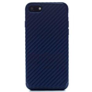 Husa Cover Hoco Silicon Delicate Shadow Pentru Iphone 7/8/Se 2 Albastru