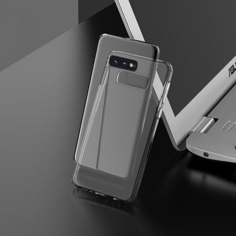 Husa Cover Hoco Silicon Light pentru Samsung Galaxy S10e Transparent