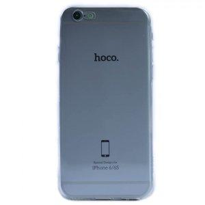 Husa Cover Hoco Tpu Pentru iPhone 7/8/Se 2 Transparent