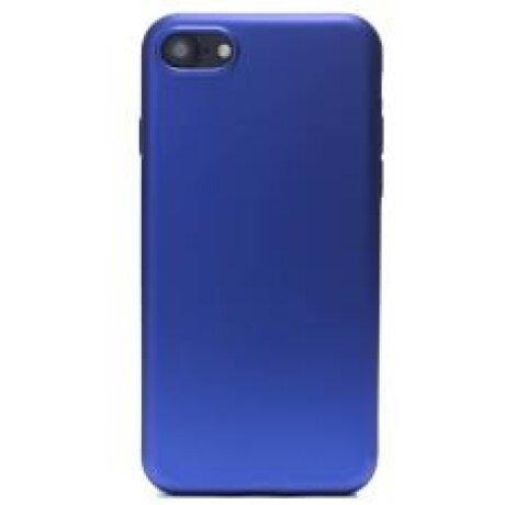 Husa Cover Hoco Tpu Phantom Pentru Iphone 7/8/Se 2 Albastru