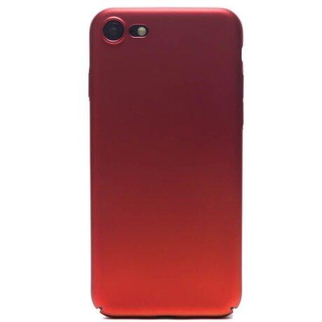 Husa Cover Hoco Tpu Shining Star Pentru Iphone 7/8/Se 2 Rosu