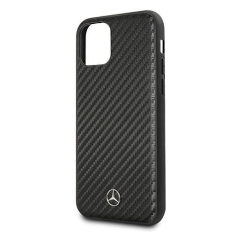 Husa Cover Mercedes Dynamic pentru iPhone 11 Pro  Negru