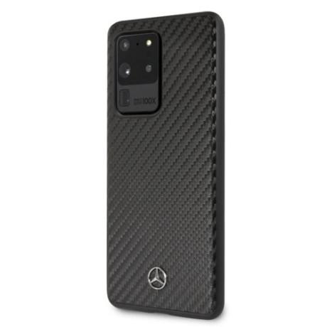 Husa Cover Mercedes Dynamic pentru Samsung Galaxy S20 Ultra  Negru