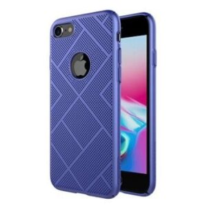 Husa Cover Nillkin Air Hard Pentru iPhone 7/8 Albastru