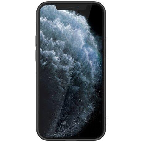 Nillkin Textured Hard Case pro iPhone 12 mini 5.4 Black