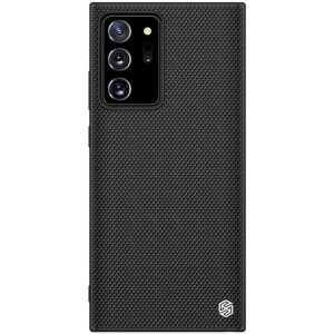 Husa Cover Nillkin Textured pentru Samsung Galaxy Note 20 Ultra Negru