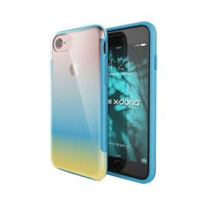 Husa Cover Revel Pentru iPhone 7/8/Se 2 Albastru