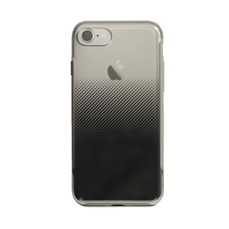 Husa Cover Revel Pentru iPhone 7/8/Se 2 Argintiu