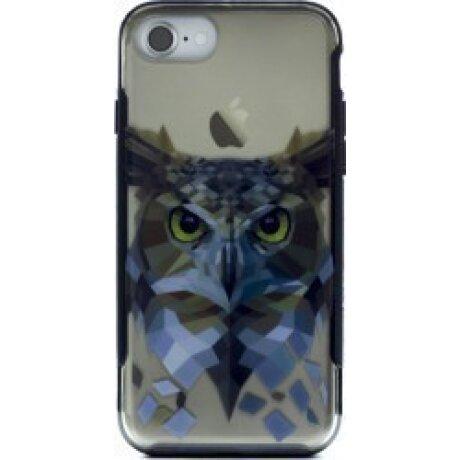 Husa Cover Revel Pentru iPhone 7/8/Se 2 Owl