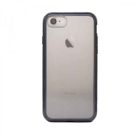 Husa Cover Scene Pentru iPhone 7/8/Se 2 Negru