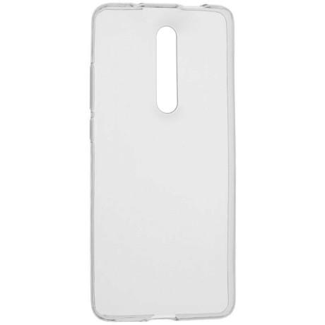 Husa Cover Senso Silicon pentru Xiaomi Mi 9/Mi 9T Pro Transparent
