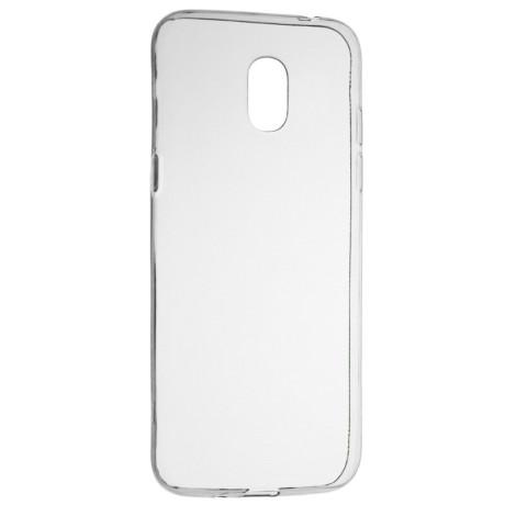 Husa Cover Senso Silicon pentru Xiaomi Redmi 8A Transparent