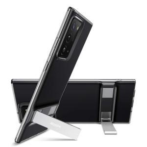 Husa Cover Silicon ESR pentru Samsung Galaxy Note 20 Ultra Transparent