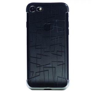 Husa Cover Silicon N Pentru Iphone 7/8/Se 2 Rama Gri