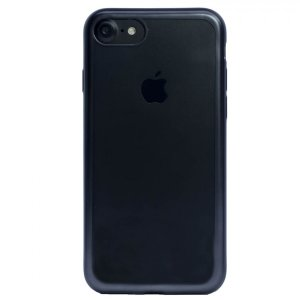 Husa Cover Silicon Pentru Iphone 7/8/Se 2 Rama Gri