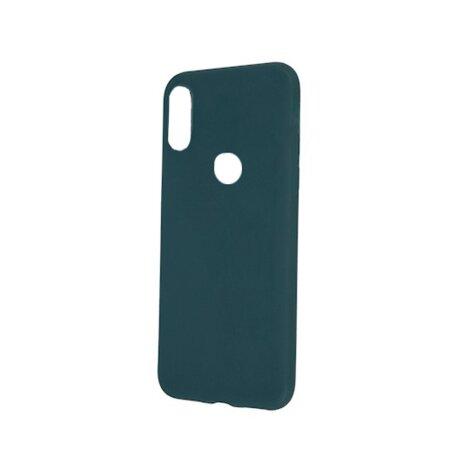 Husa Cover Silicon Slim Mat Pentru Pentru Huawei P30 Lite Verde