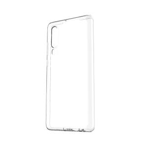 Husa Cover Silicon Slim Mobico pentru Huawei P30 Pro Transparent
