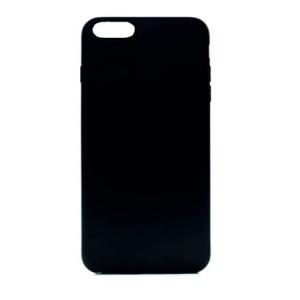 Husa Cover Silicon Slim Mobico pentru iPhone 7/8/SE 2 Negru