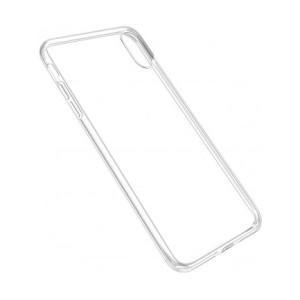 Husa Cover Silicon Slim Mobico pentru iPhone XR Transparent