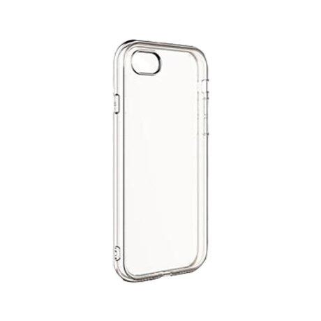 Husa Cover Swissten Silicon Jelly pentru Huawei P30 Pro Transparent