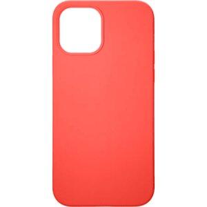 Husa Cover Tactical Velvet Smoothie pentru iPhone 12/12 Pro Chilli