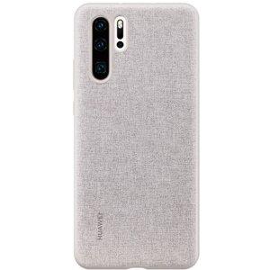 Husa Cover TPU Huawei pentru Huawei P30 Pro Grey