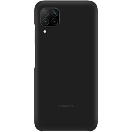 Husa Cover TPU Huawei pentru Huawei P40 Lite Black