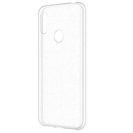 Husa Cover TPU Huawei pentru Huawei P40 Lite Clear