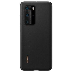 Husa Cover TPU Huawei pentru Huawei P40 Pro Black
