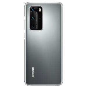 Husa Cover TPU Huawei pentru Huawei P40 Pro Clear