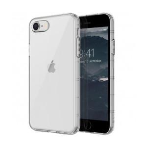 Husa Cover TPU Uniq Air Fender AirShock pentru iPhone 7/8/SE 2 UNIQ-IP9HYB-AIRFNUD Transparent