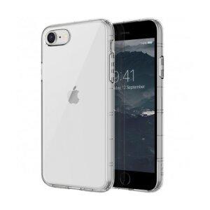 Husa Cover TPU Uniq Air Fender AirShock pentru iPhone 7/8/SE 2 Transparent