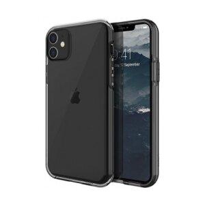 Husa Cover TPU Uniq Clarion pentru iPhone 11 Gri