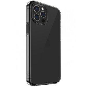 Husa Cover TPU Uniq Clarion pentru iPhone 12 Pro Max Gri