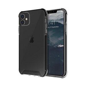 Husa Cover TPU Uniq Combat Antisoc pentru iPhone 11 Negru