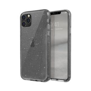 Husa Cover TPU Uniq Lifepro Tinsel pentru iPhone 11 Pro Gri