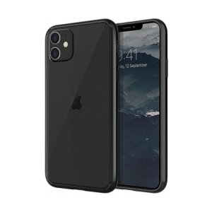 Husa Cover TPU Uniq Lifepro Xtreme pentru iPhone 11 UNIQ-IP6.1HYB(2019)-LPRXBLK Negru