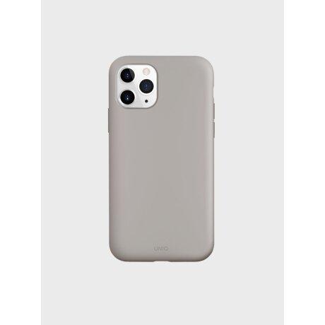 Husa Cover TPU Uniq Lino pentru iPhone 11 Pro LINOHBEG Bej