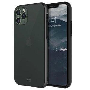 Husa Cover TPU Uniq Vesto Hue pentru iPhone 11 Pro VESHGMT Negru
