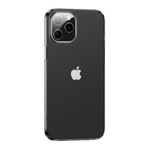 Husa Cover TPU Usams Kryt Pro Primary pentru iPhone 12 Pro Max Transparent