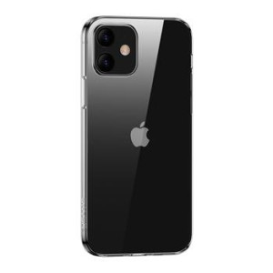 Husa Cover TPU Usams Kryt Pro Primary pentru iPhone 12/12 Pro Transparent