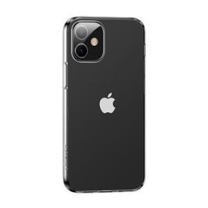 Husa Cover TPU Usams Kryt Pro Primary pentru iPhone 12 Mini Transparent