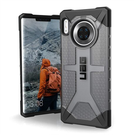 Husa Cover UAG Antisoc pentru Huawei Mate 30 Plasma Ice