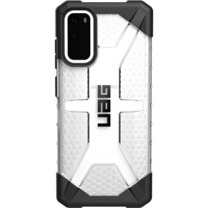 Husa Cover UAG Antisoc pentru Samsung Galaxy S20 Plasma Ice