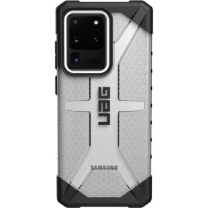 Husa Cover UAG Antisoc pentru Samsung Galaxy S20 Ultra Plasma Ice