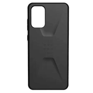 Husa Cover UAG Civilian pentru Samsung Galaxy S20 Plus Black
